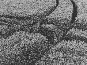15 x 20 cm Strichätzung, Aquatinta Auflage 30